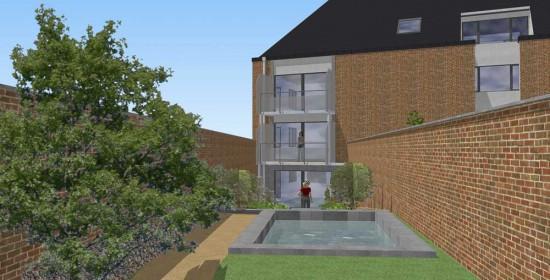 Architecture & Urbanisme à Soignies