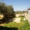 Paysagisme - Aménagement d'un Jardin dans le Sud de l'Italie