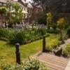 Aménagement d'un jardin à Gilly (Charleroi) - Après Travaux