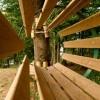 Architecture & Paysagisme - Parcours accrobranche