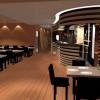 Aménagement d'un bar au Luxembourg - Projet