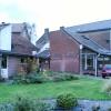 Rénovation d'annexes à Montigny-le-Tilleul - Avant Travaux